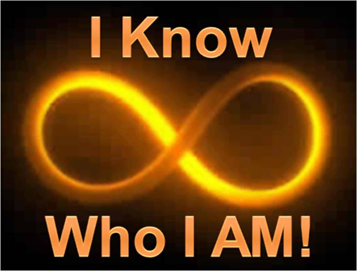 _All_I Know Who I AM